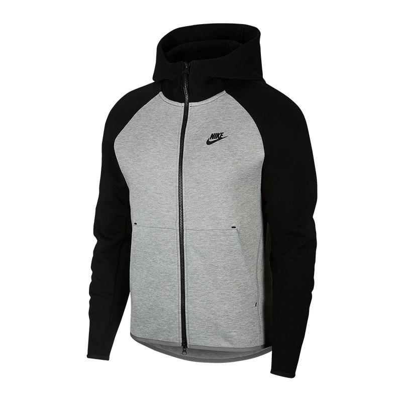 Nike Kapuzenjacke Tech Fleece | 第二系 in 2019 | Tech fleece