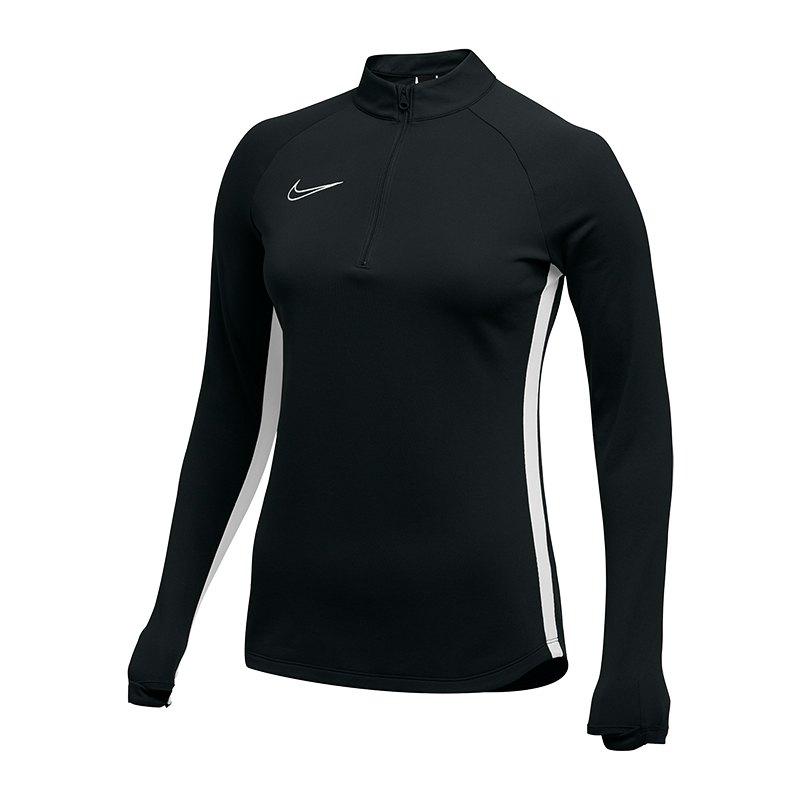 Nike Academy 19 Drill Top Sweatshirt Damen F010