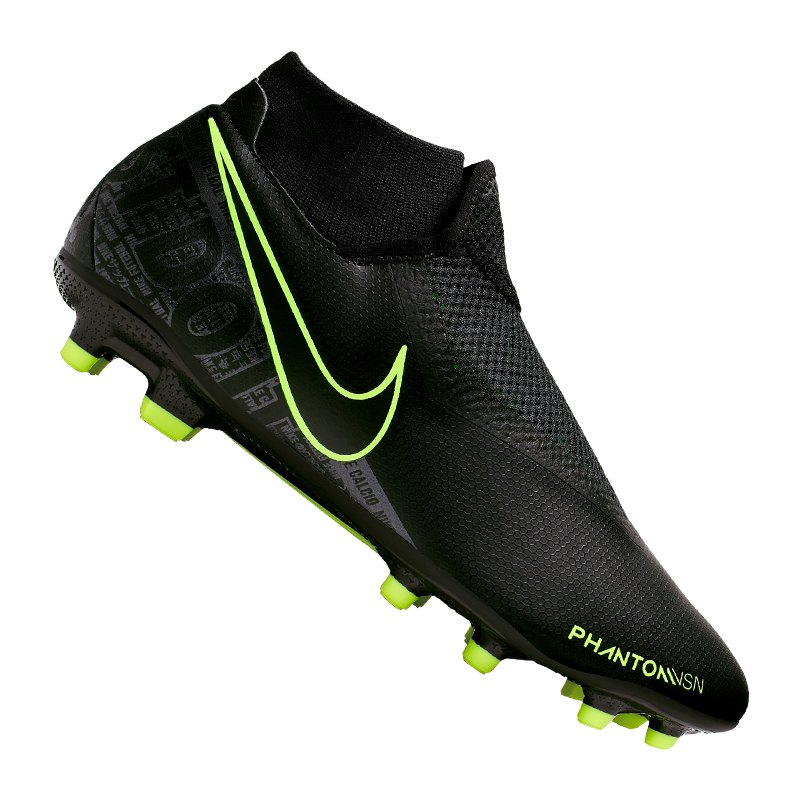 Nike Phantom Vision Academy DF MG F007 - schwarz