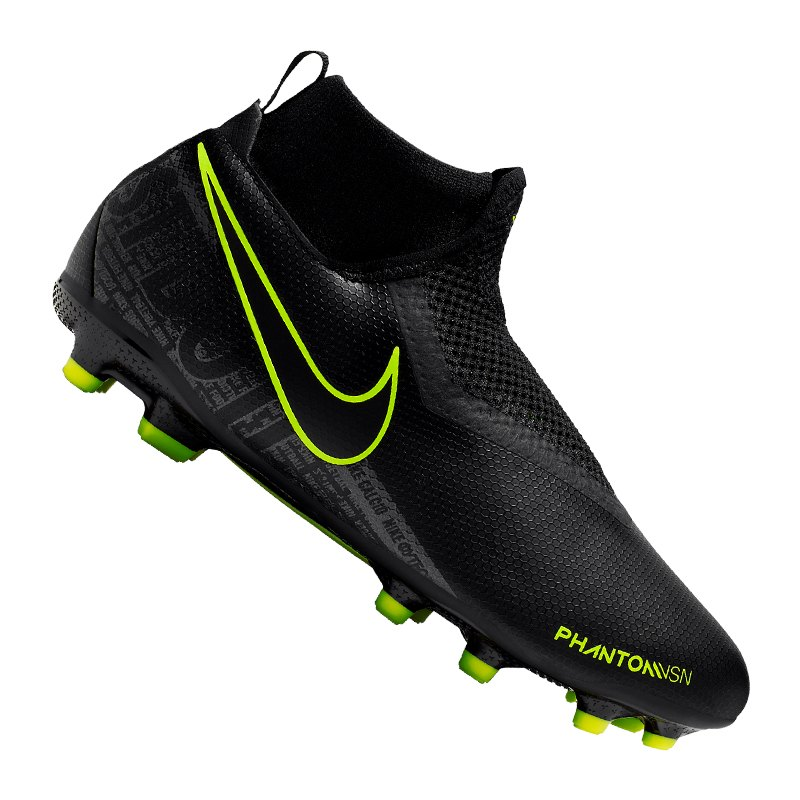 Nike Phantom Vision Academy DF MG Kids F007 - schwarz