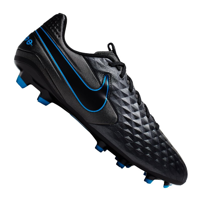 Nike Tiempo Legend VIII Academy FG/MG F004 | - schwarz
