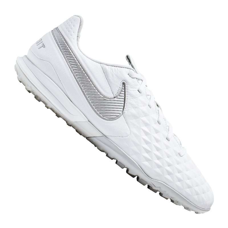 Nike Tiempo Legend VIII Pro TF Weiss F100 | - weiss