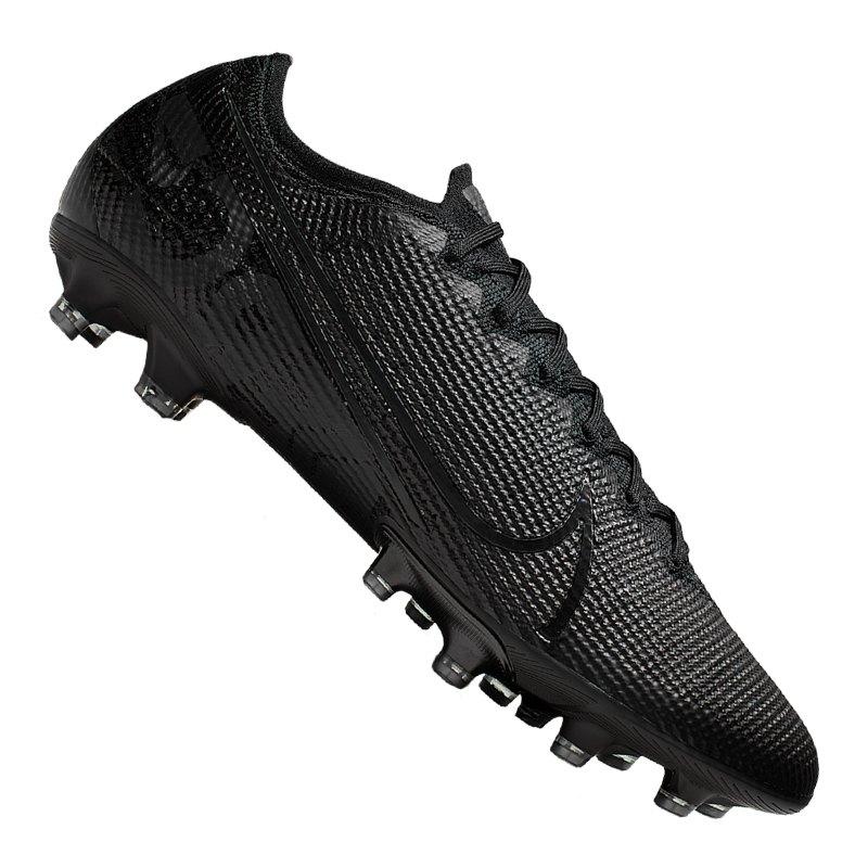 Nike Mercurial Vapor XIII Elite AG-Pro F001 - schwarz