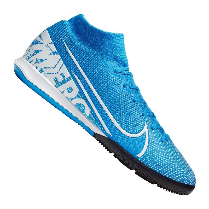 Nike Mercurial Superfly Vii Academy Ic F414