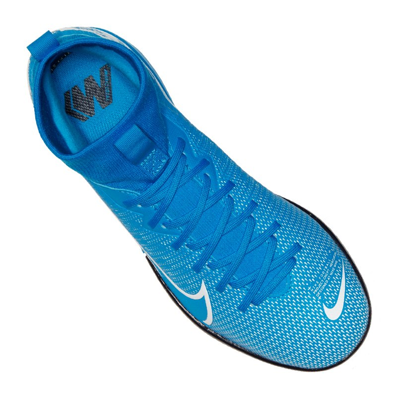 Nike Mercurial Superfly Vii Academy Ic Kids F414