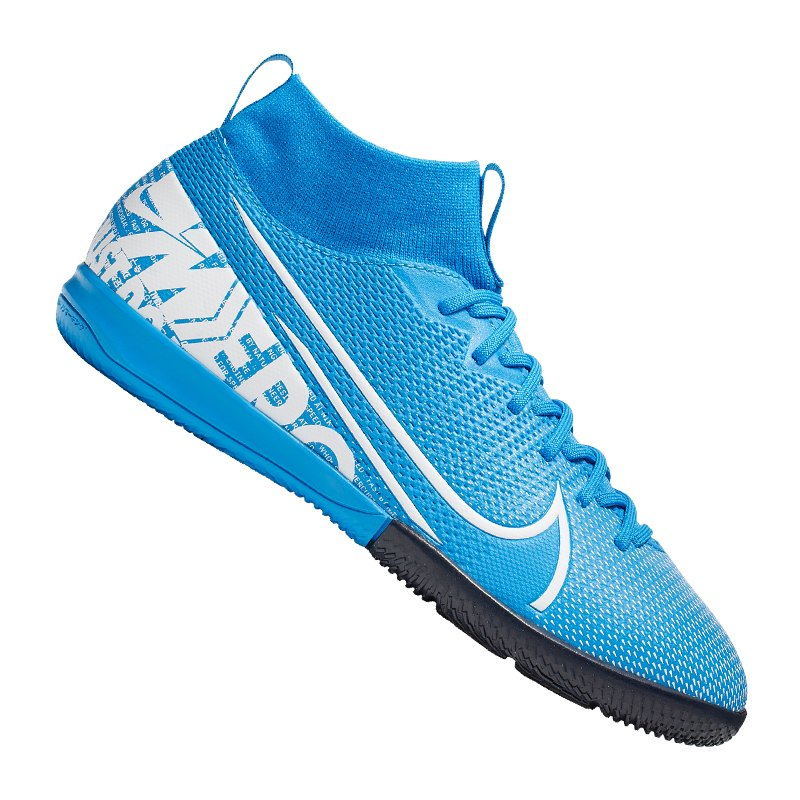 Nike Mercurial Superfly Vii Academy Ic Kids F414