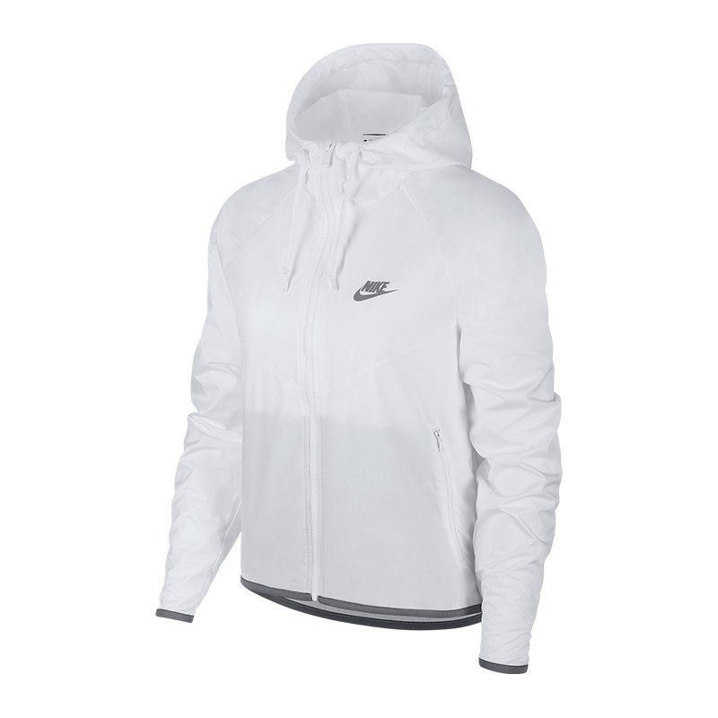 discount shop uk cheap sale huge discount Nike Full-Zip Windrunner Jacke Damen F100