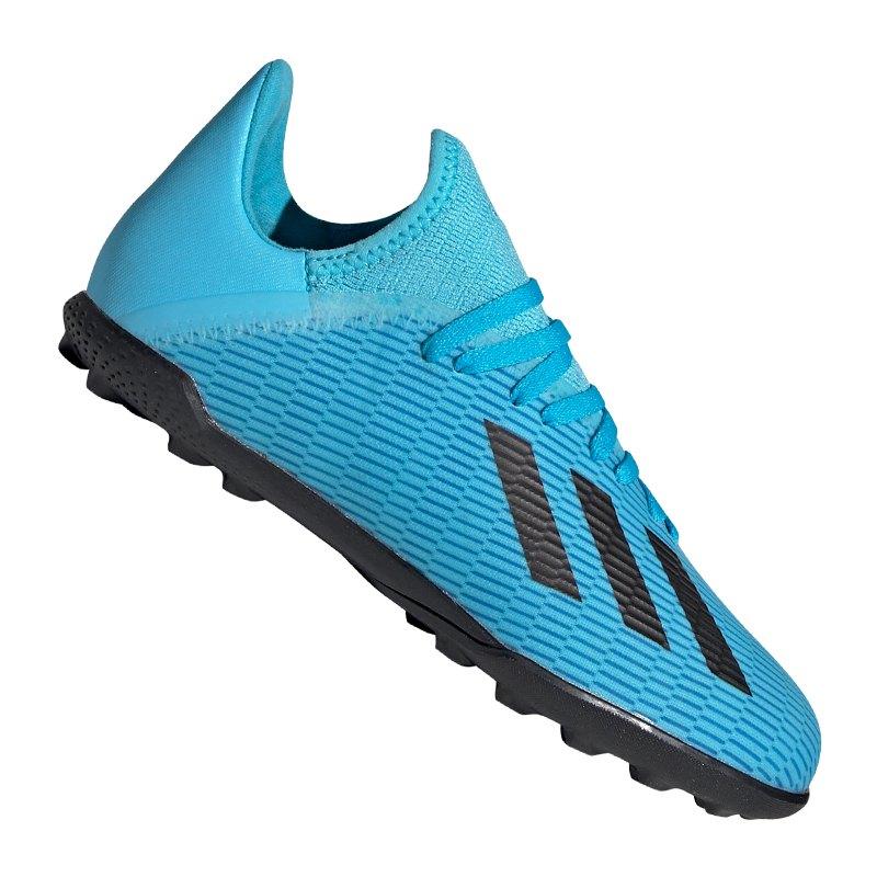 Fußballschuhe adidas X 19.3 TF J