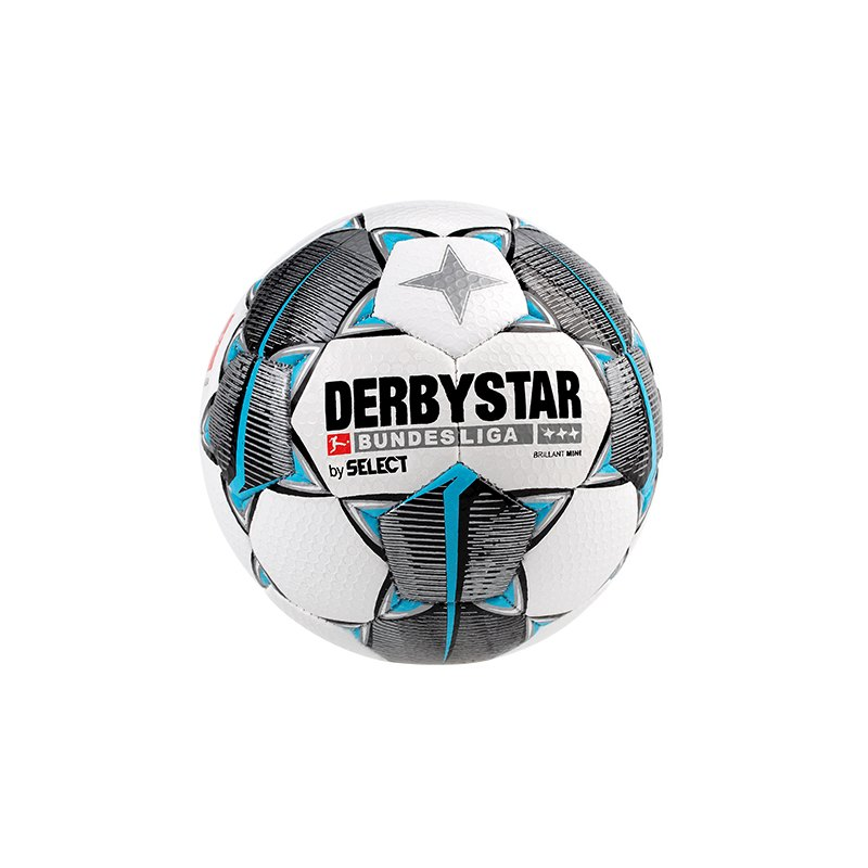 Derbystar Bundesliga Brillant Aps Minifussball