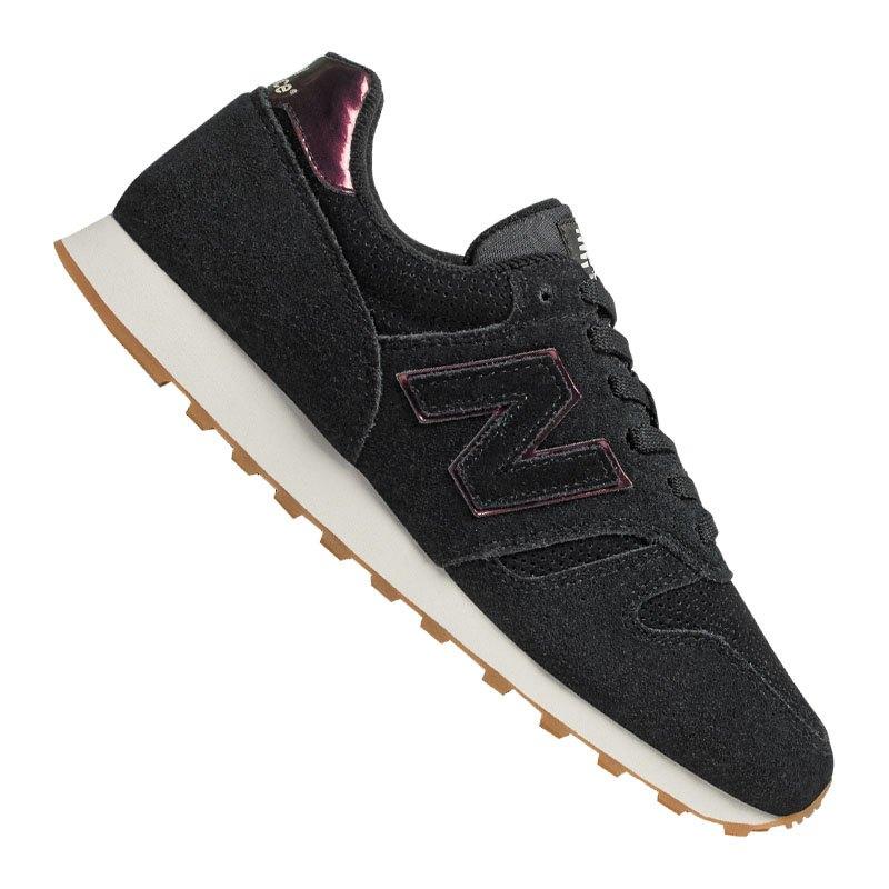 New Balance WL373 B Sneaker Damen Schwarz F08