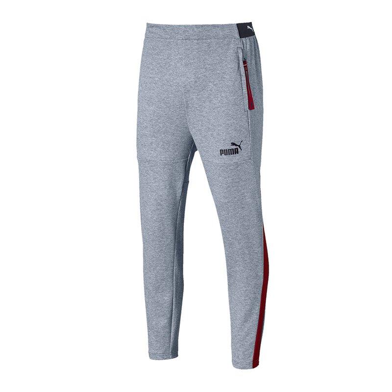 kaufen gute Qualität Wählen Sie für späteste Puma ftblNXT Casual Pant Jogginghose Grau F01