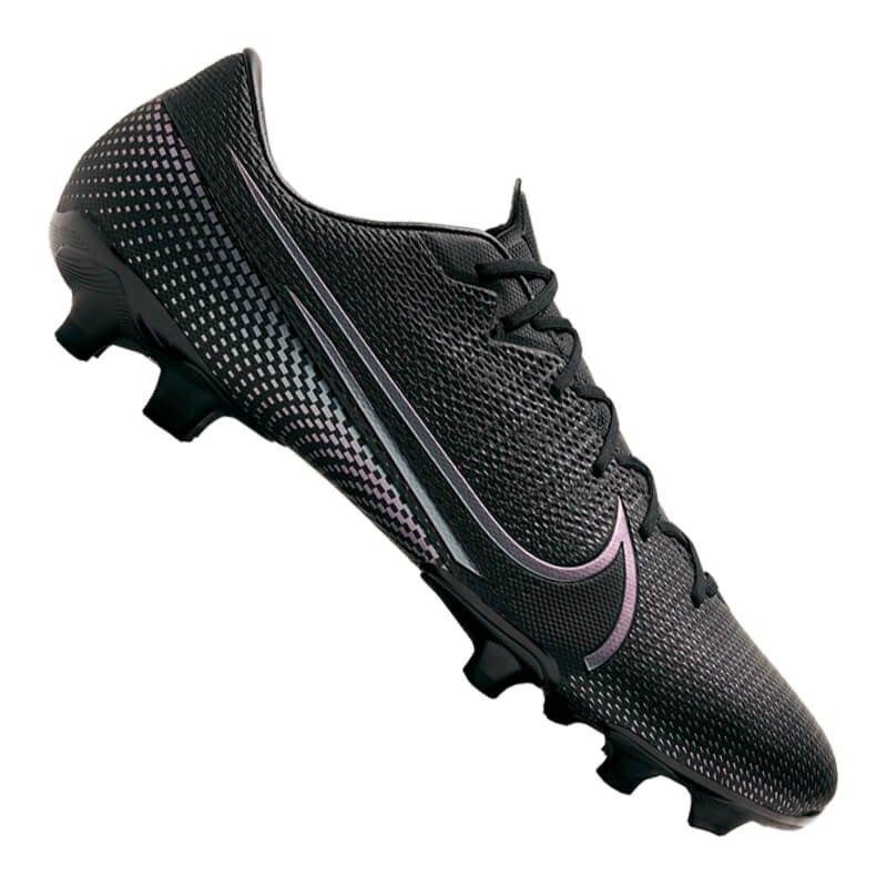 Nike Mercurial Vapor XIII Academy FG/MG F010 - schwarz