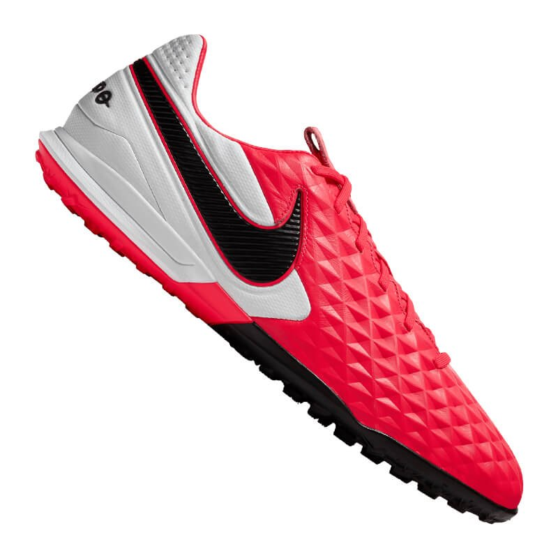 Nike Tiempo Legend VIII Pro TF Rot F606 - rot