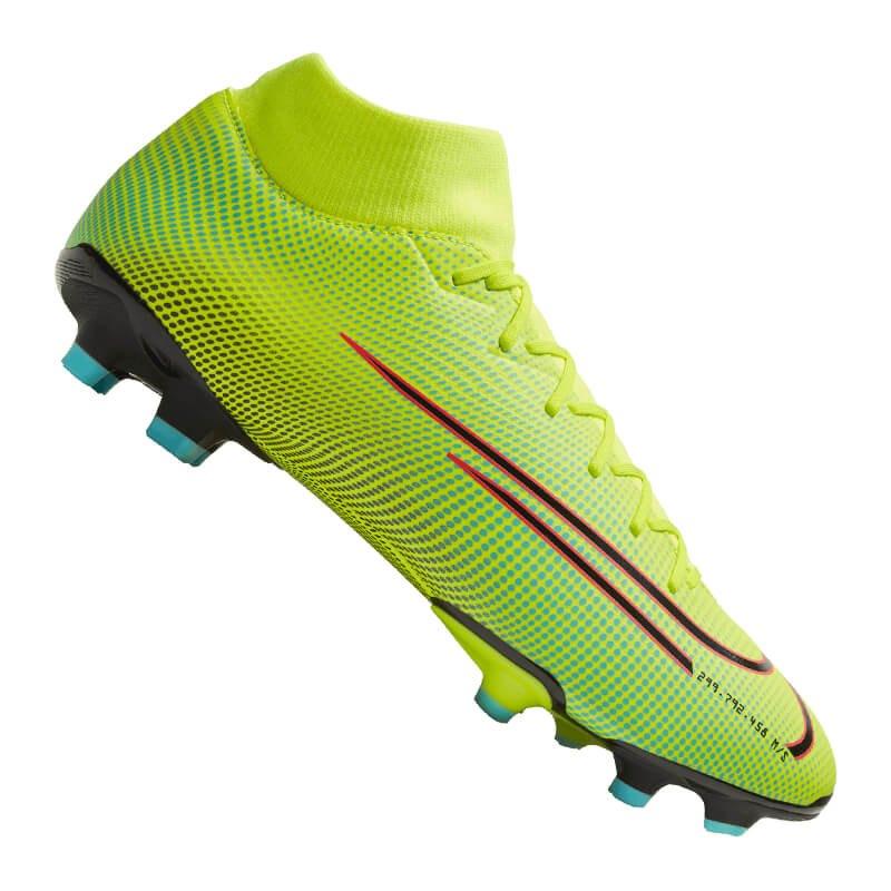 Nike Mercurial Superfly VII Academy FG Gelb F703 - gelb