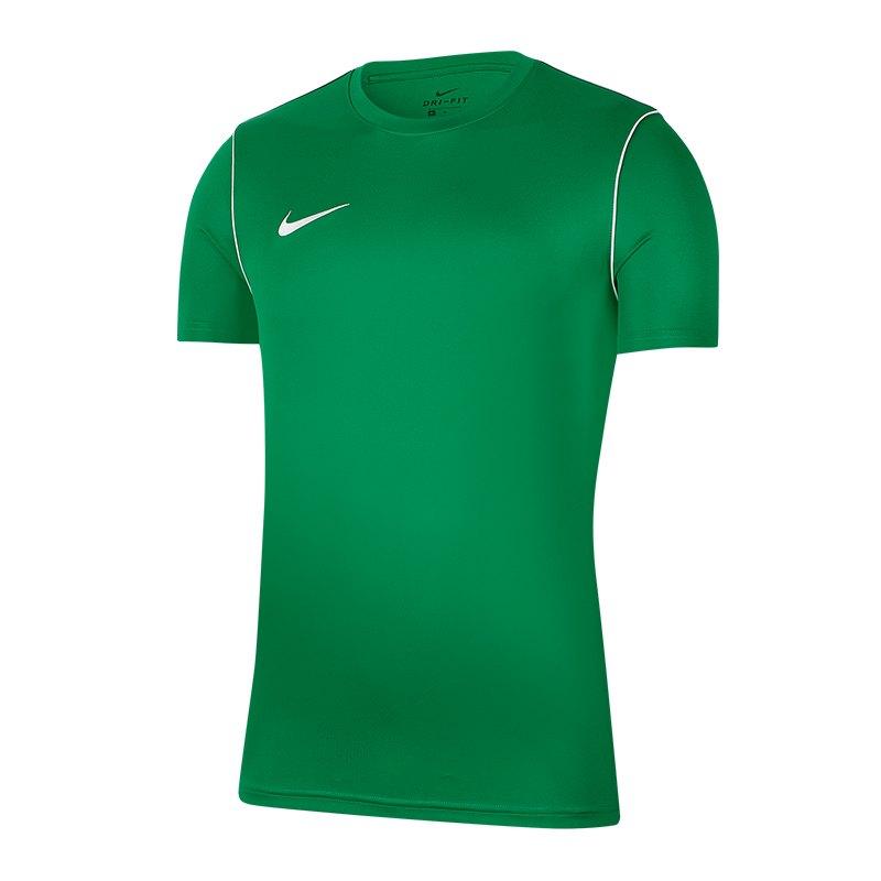 Nike Trikot Grün