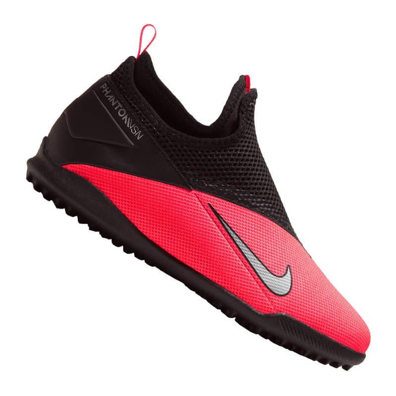 Nike Phantom Vision II Academy DF TF Kids F606 - rot
