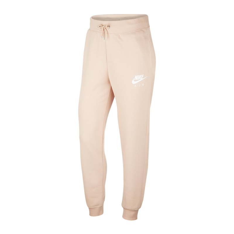 Nike Air Fleece Jogginghose Damen Braun F287