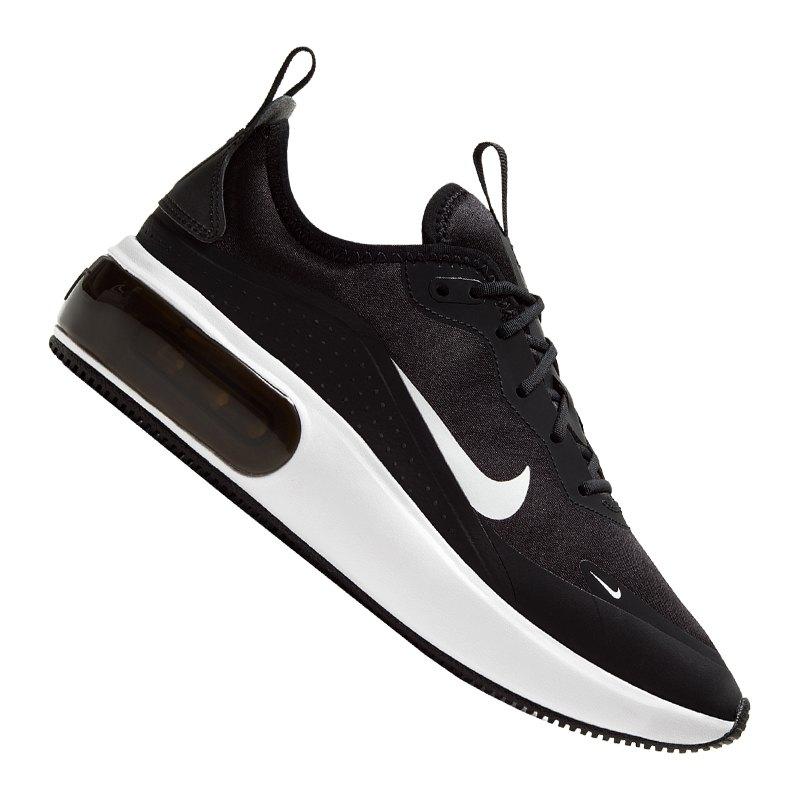 Nike Air Max Dia Sneaker Damen Schwarz F001