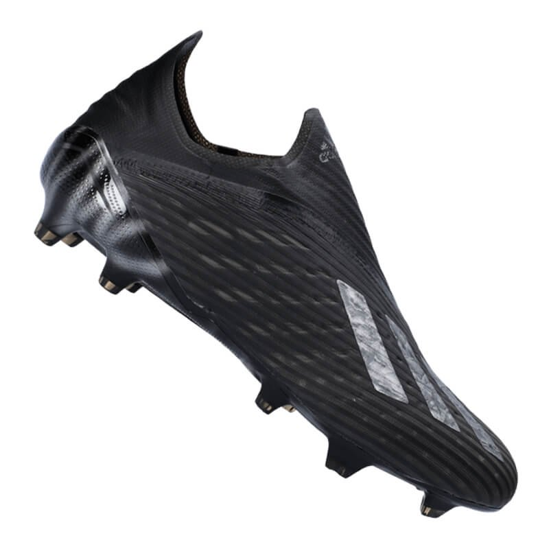 adidas X 19 - schwarz