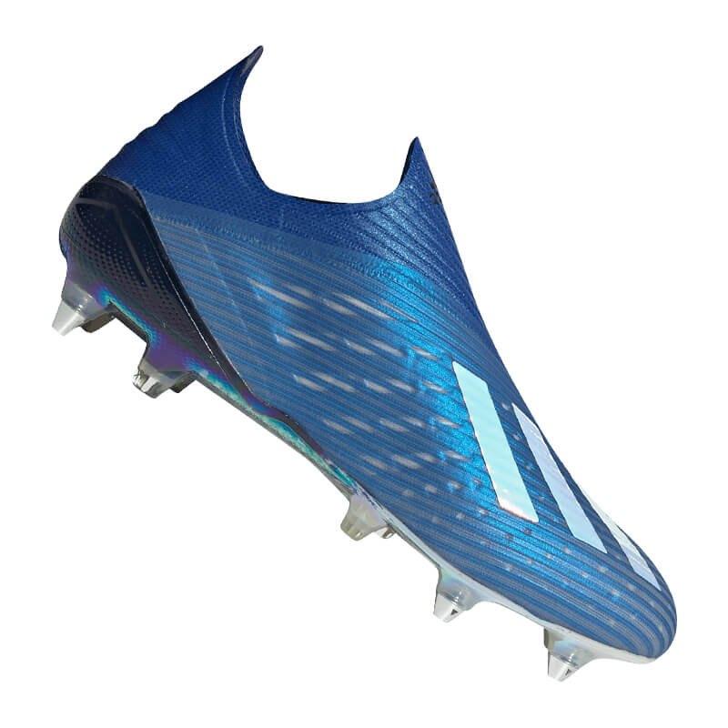 adidas X 19 - blau