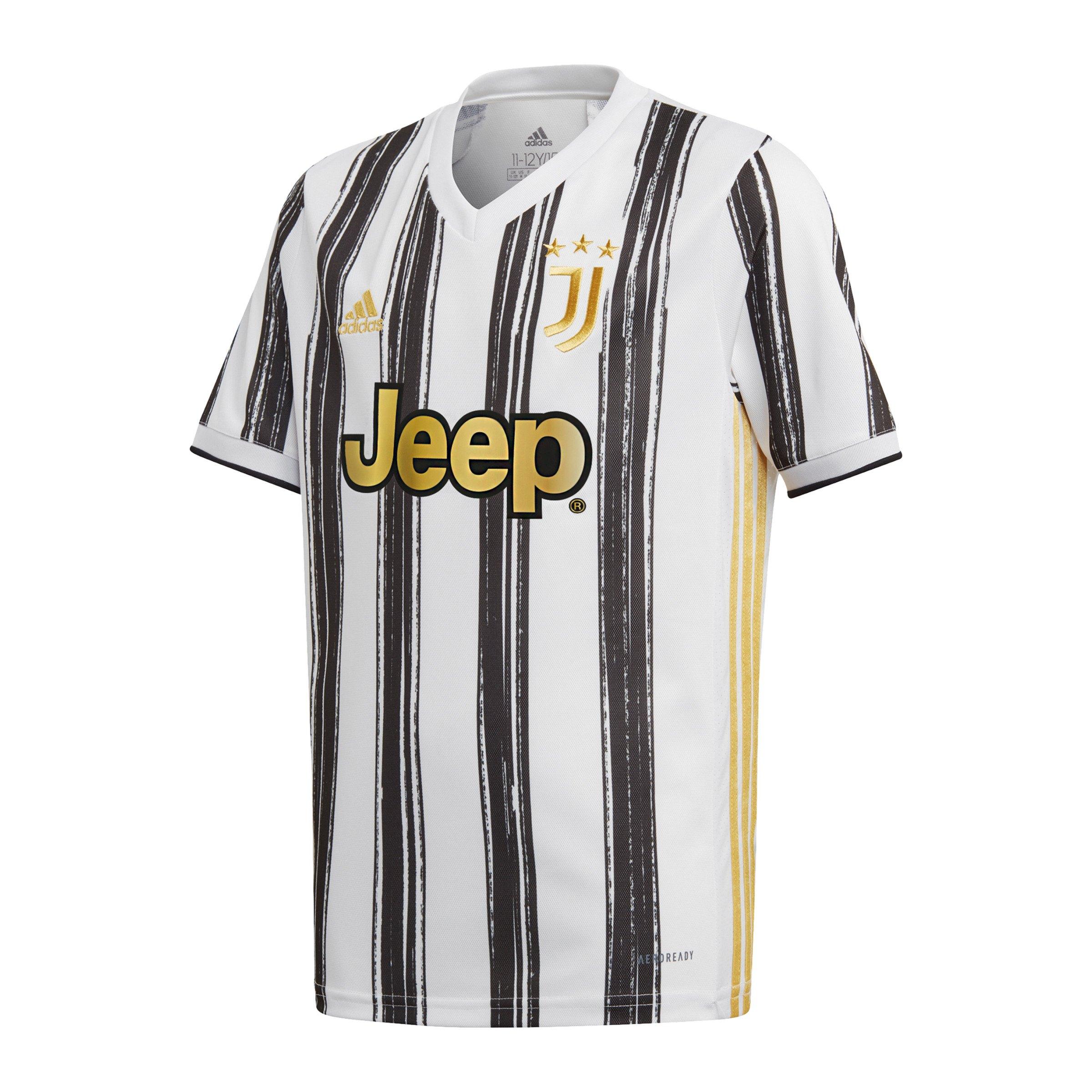 Juventus Trikot 2021