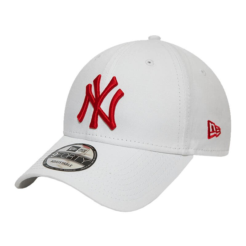 New Era New York Yankees Essential 940 Neyyan Cap
