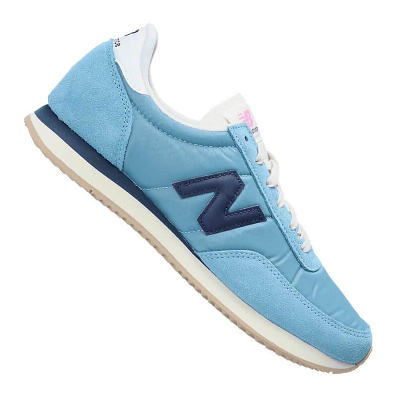 New Balance WL720 B Sneaker Damen Blau F5