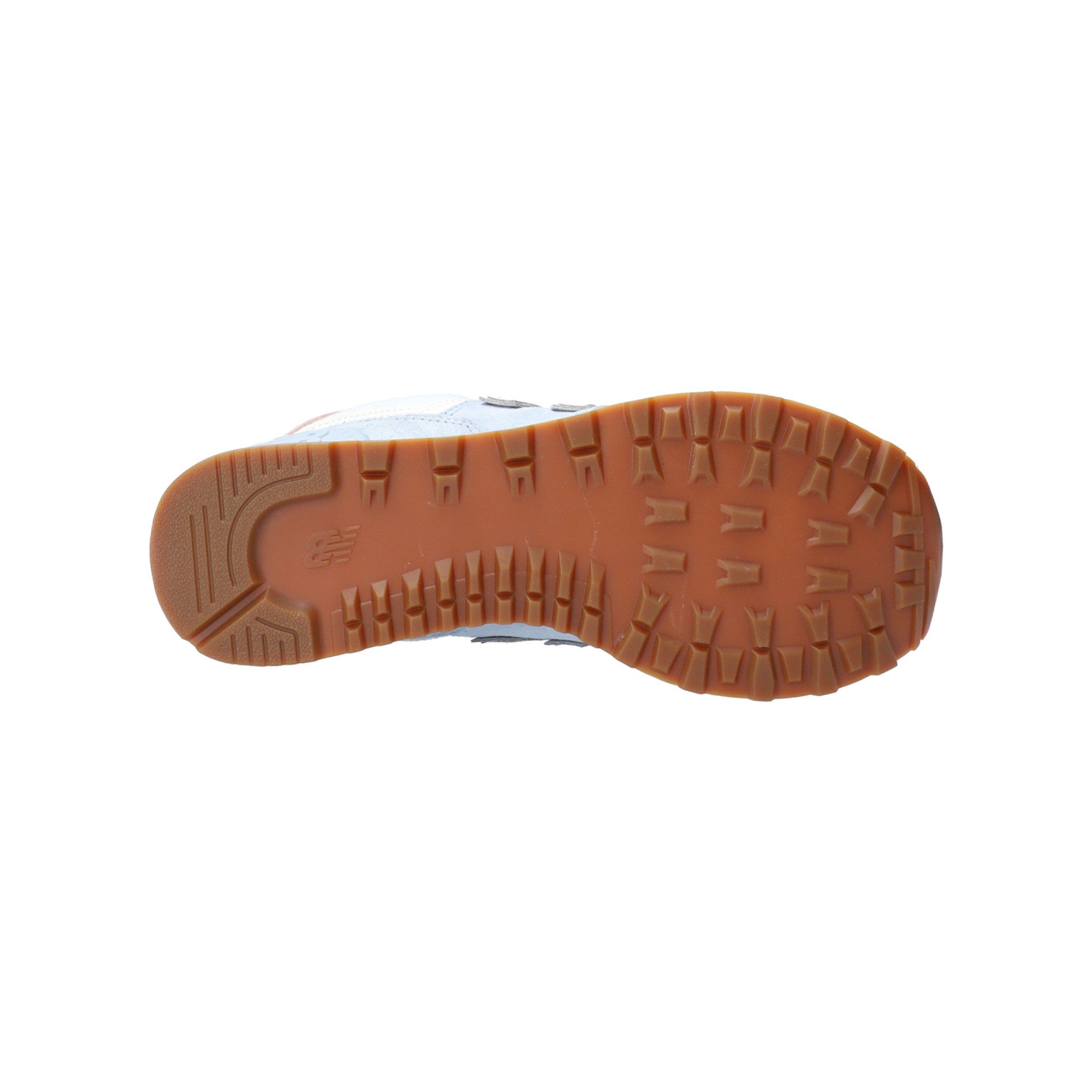 New Balance WL574 B Sneaker Damen Blau F51