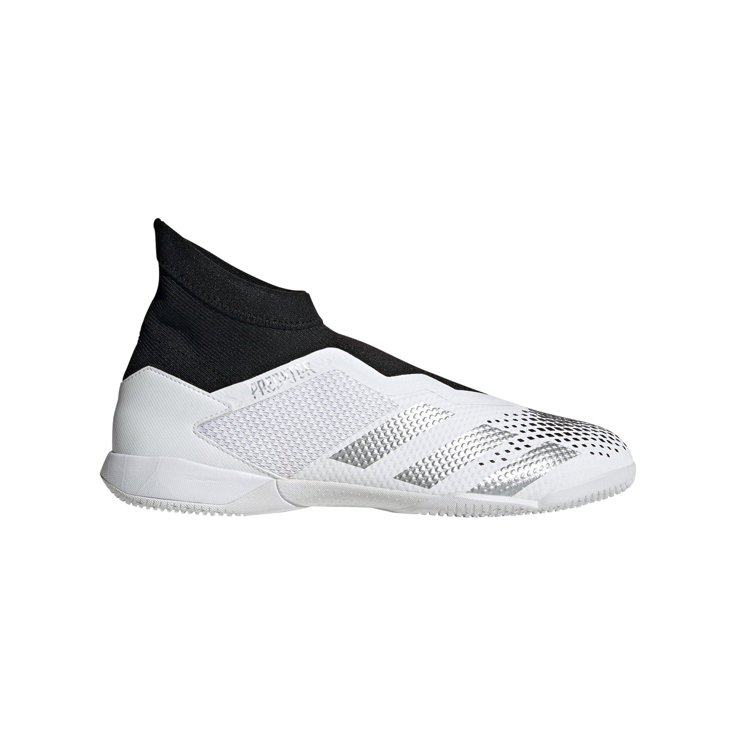 adidas Predator Inflight 20.3 LL IN Halle Weiss - weiss