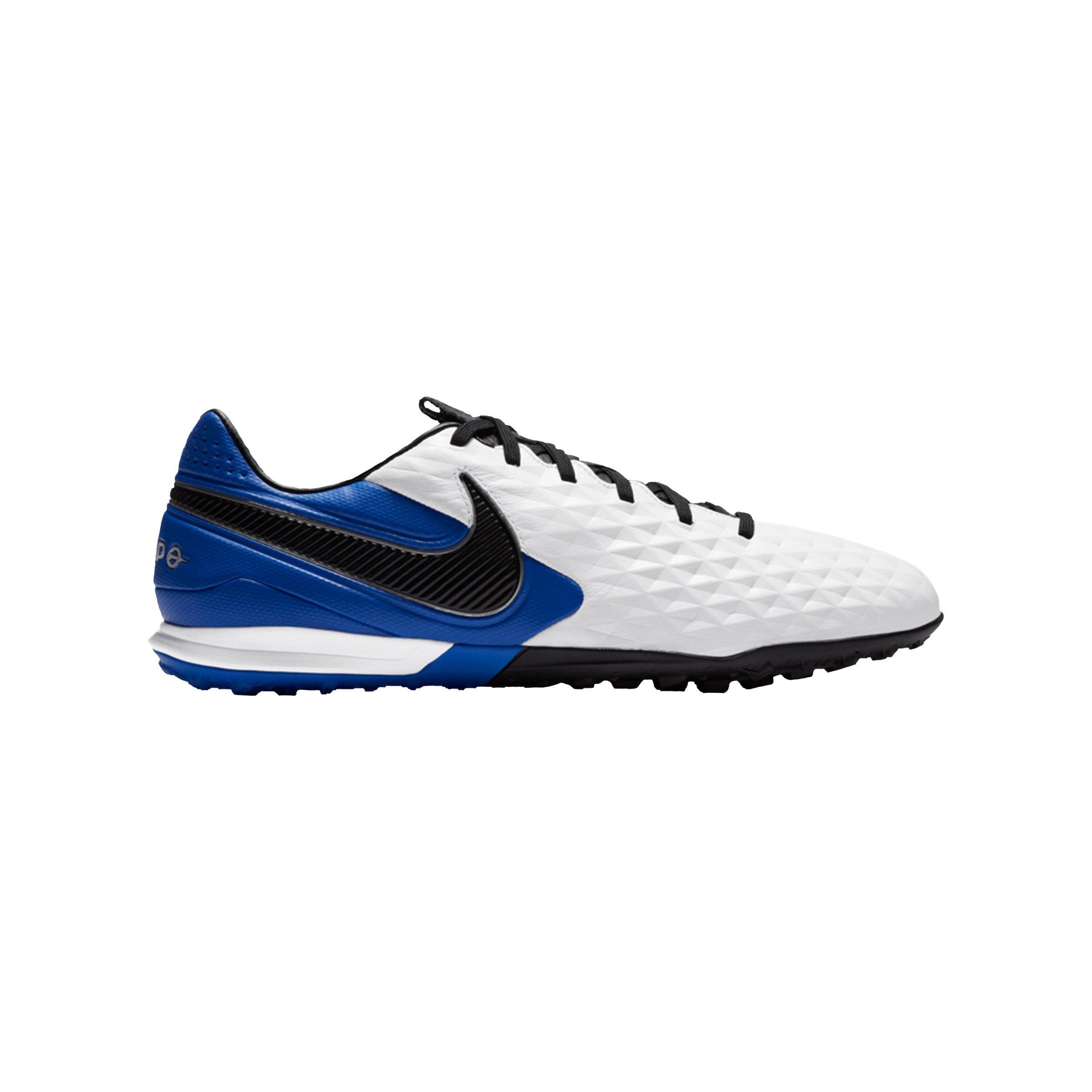 Nike Tiempo Legend VIII Pro TF Weiss F104 - weiss