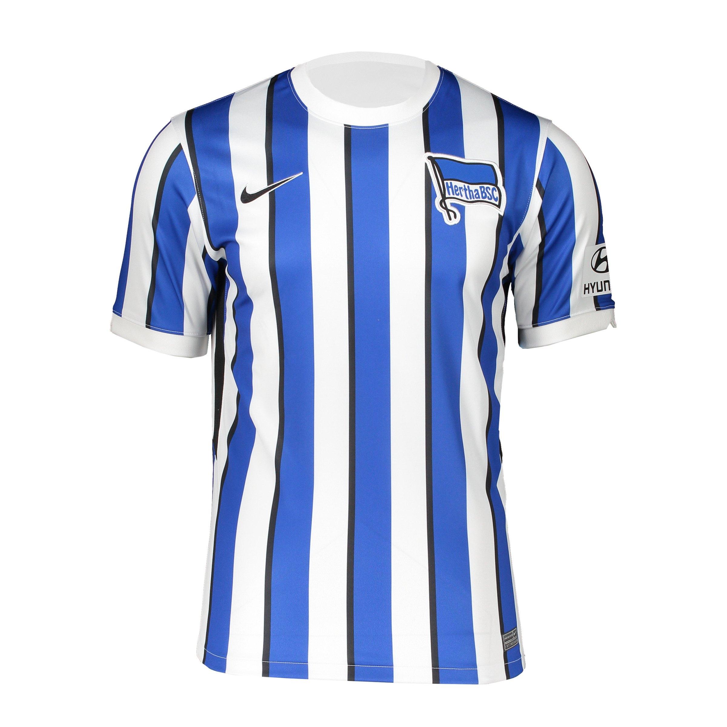 Hertha Bsc Neues Trikot