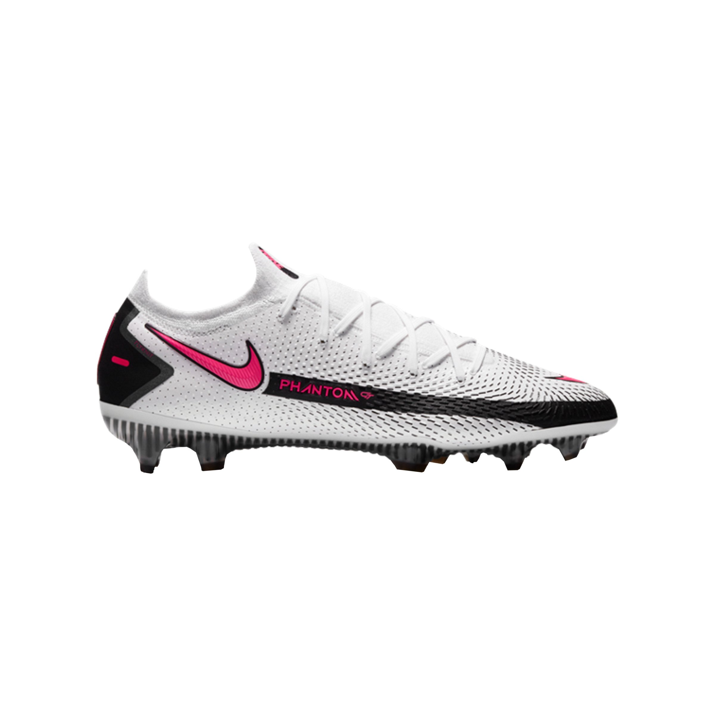 Nike Phantom GT Elite FG Weiss F160 - weiss