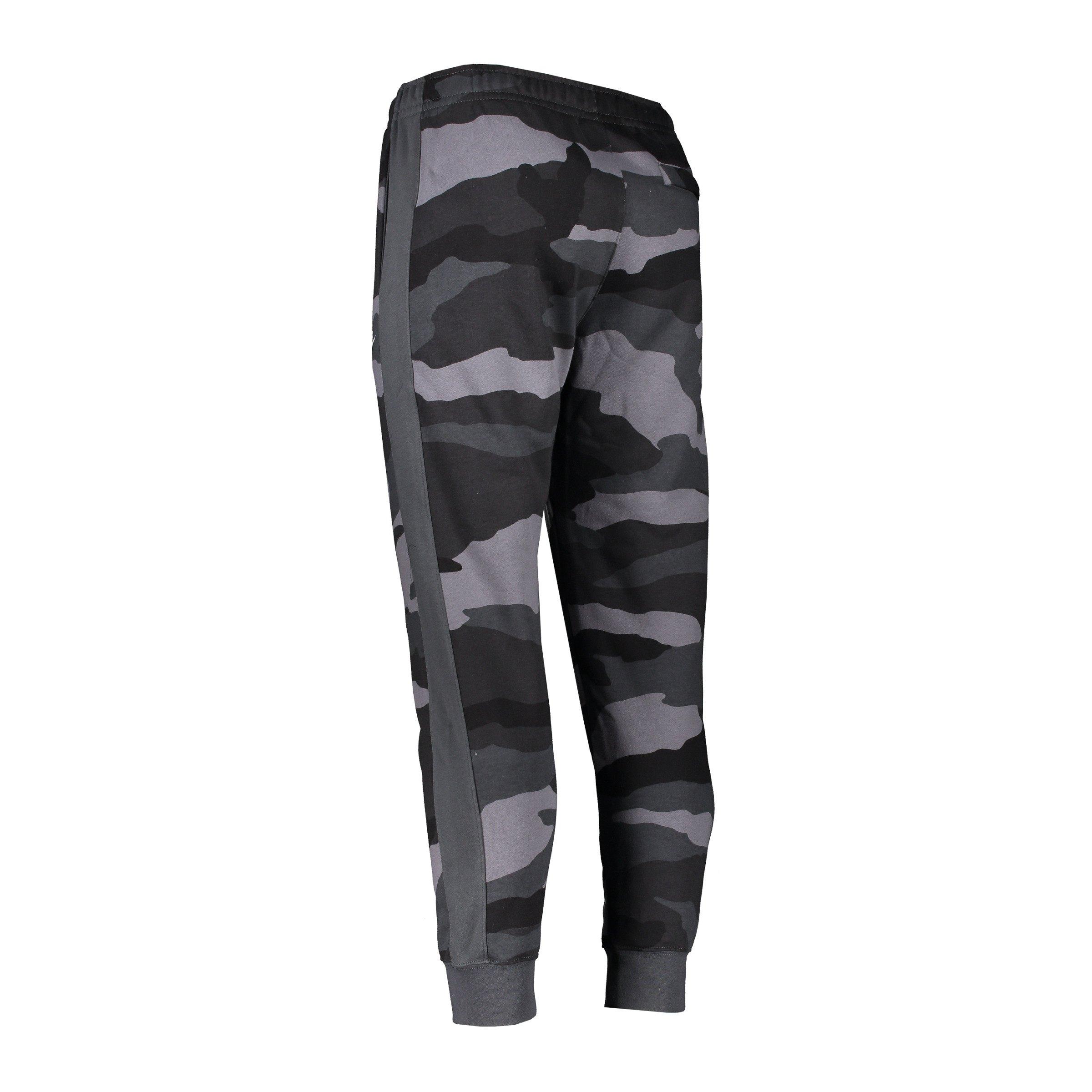 Nike Camouflage Jogginghose