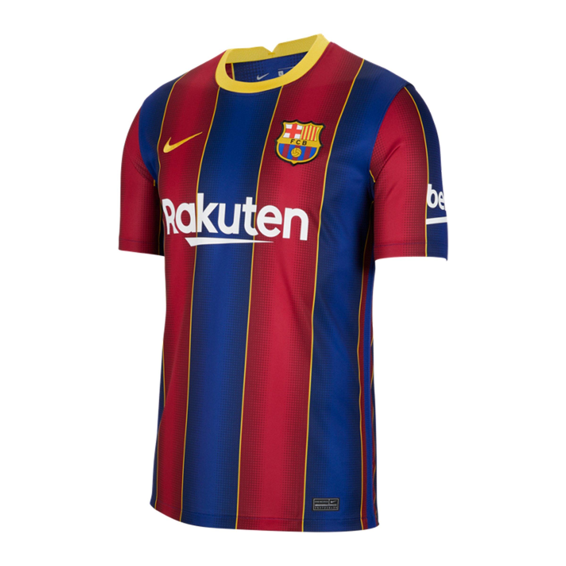 Barcelona Trikot 2021/16