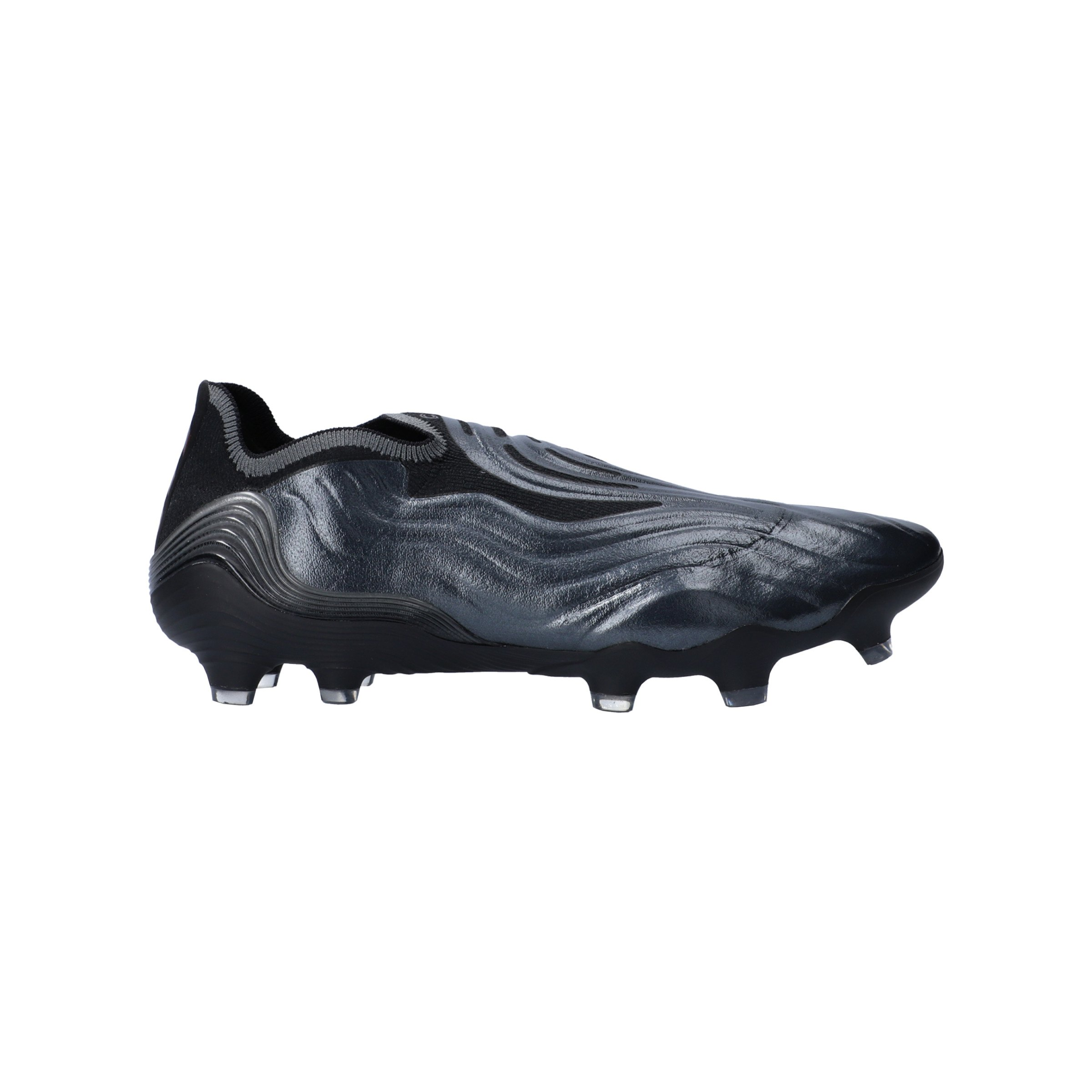 adidas COPA SENSE FG Schwarz Grau - schwarz