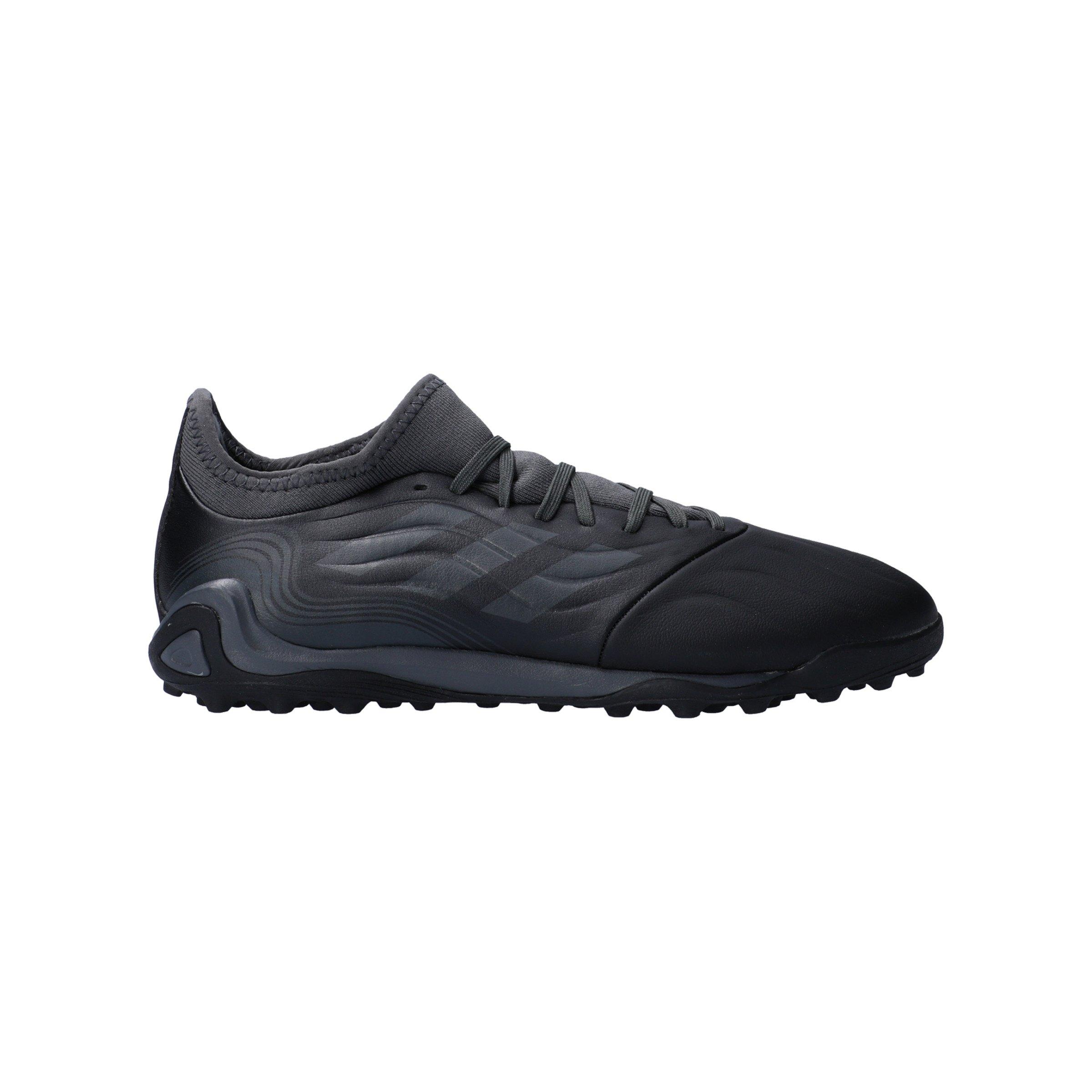 adidas COPA SENSE.3 TF Schwarz Grau - schwarz