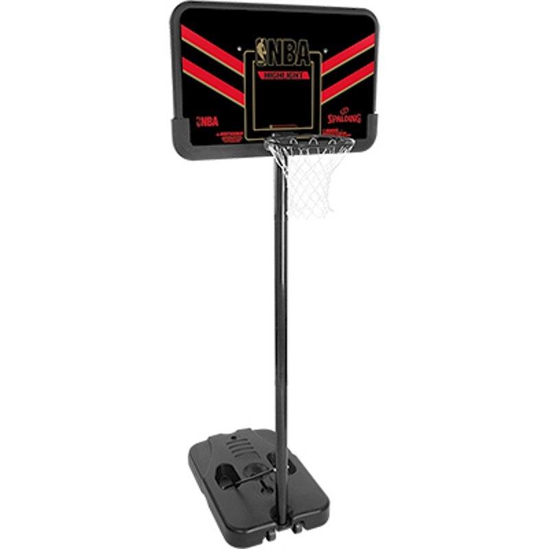 Spalding Korbanlage NBA Highlight Portable -