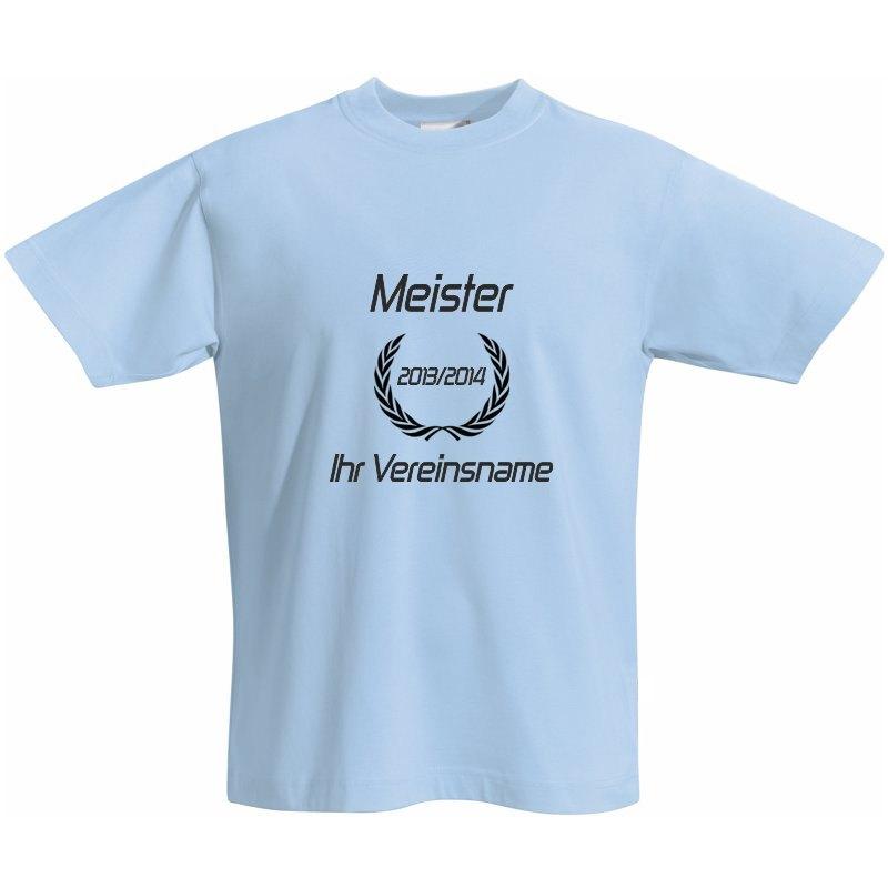 T Shirt Meister