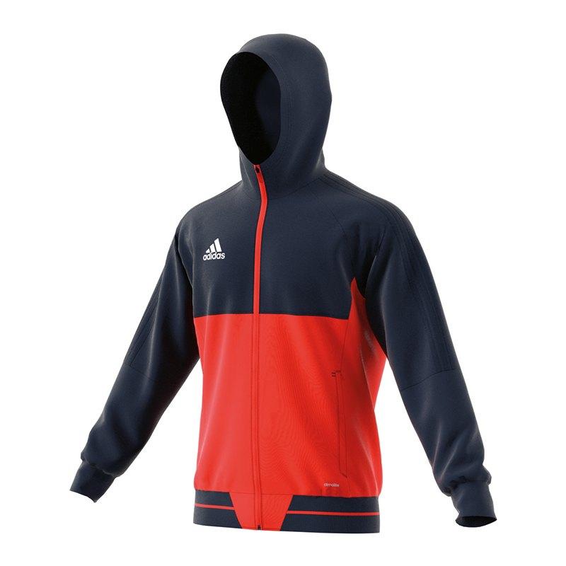 adidas jacke rot schwarz 2000