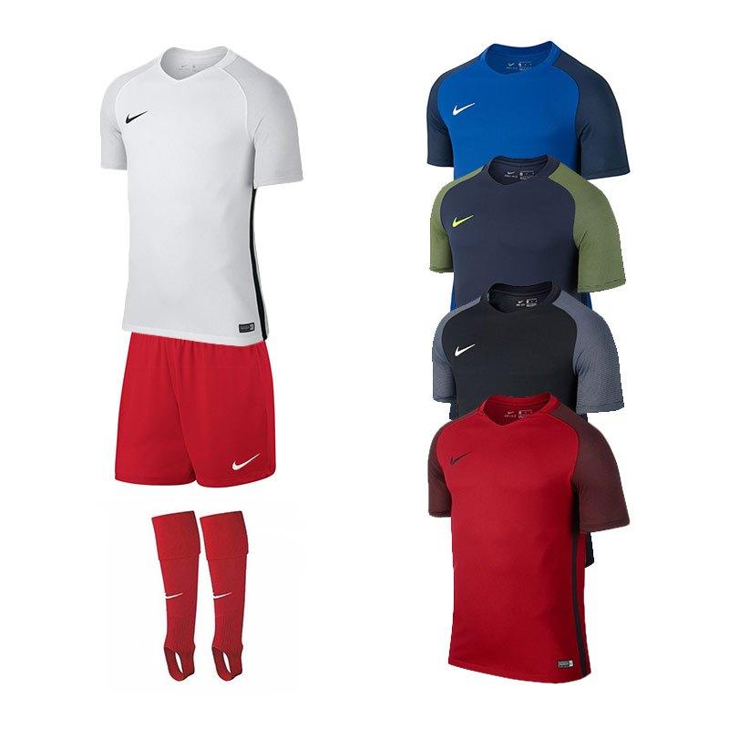Nike Trikotsatz Revolution IV kurzarm -