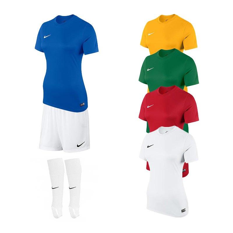 Nike Trikotsatz Park Damen VI im Sport Shop