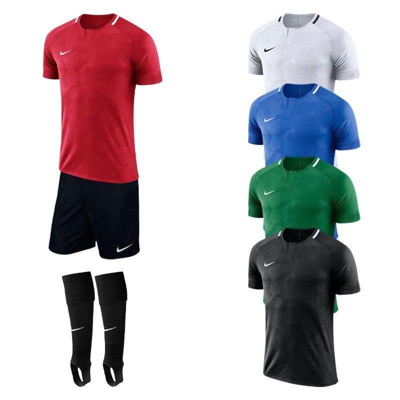 Nike Trikotsatz Challenge -