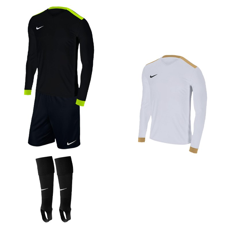 Nike Trikotsatz Park Derby II langarm -