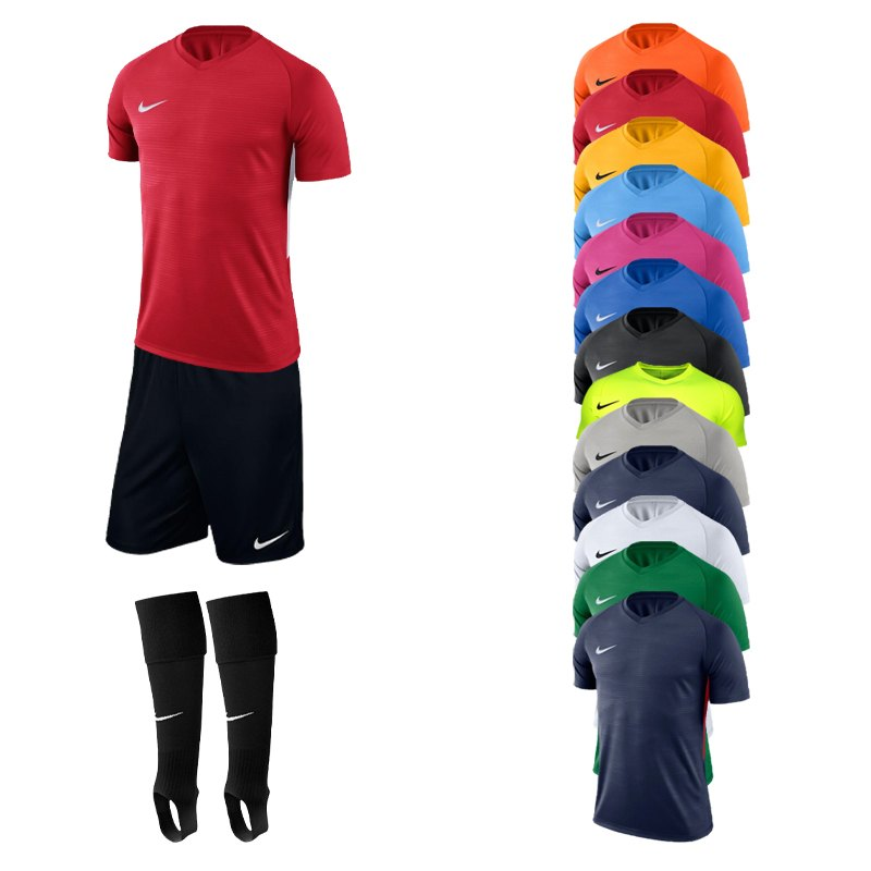 Nike Trikotsatz Tiempo Premier -