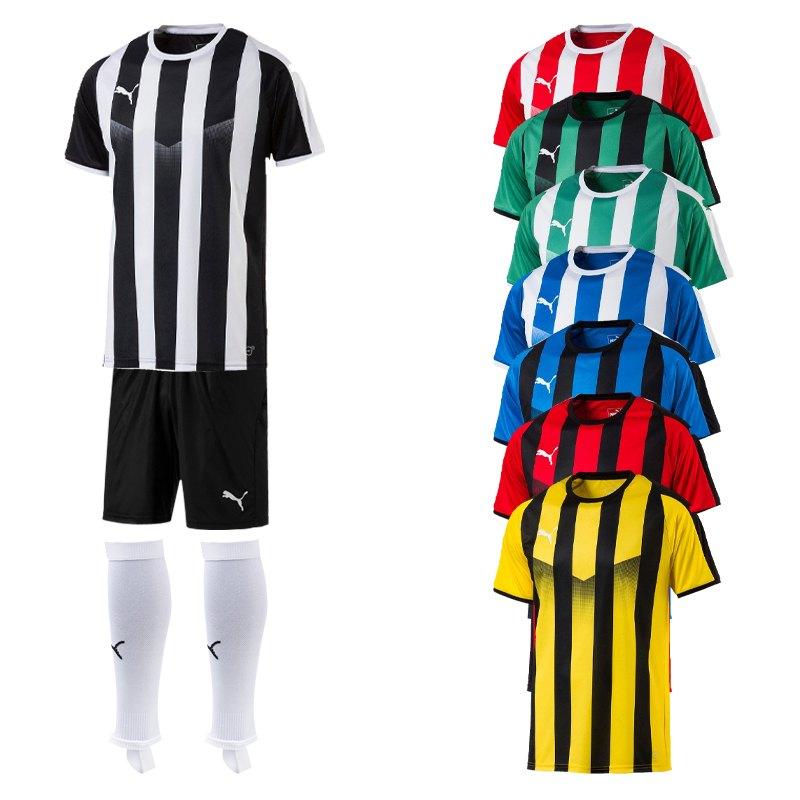 Puma Trikotsatz Liga Striped -