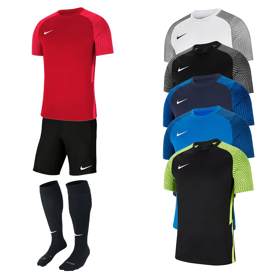 Nike Trikotsatz Strike II -