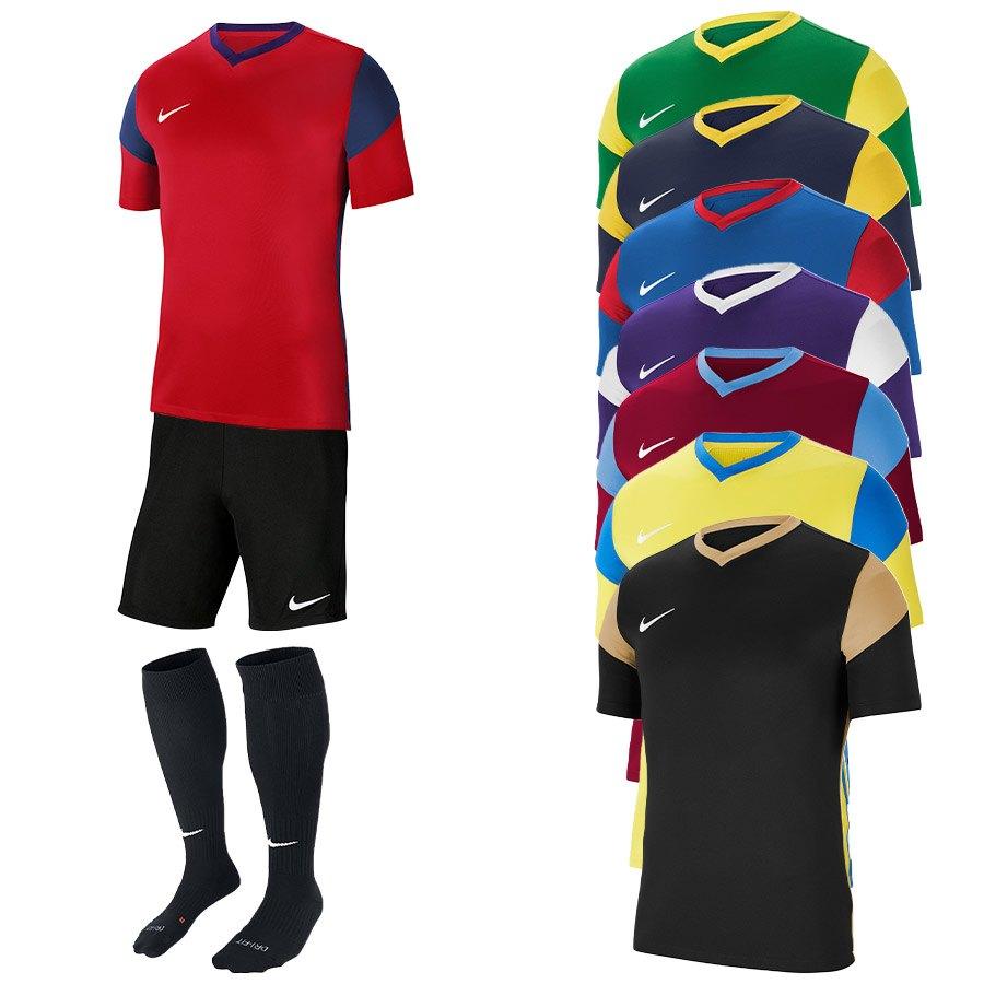 Nike Trikotsatz Park Derby III -