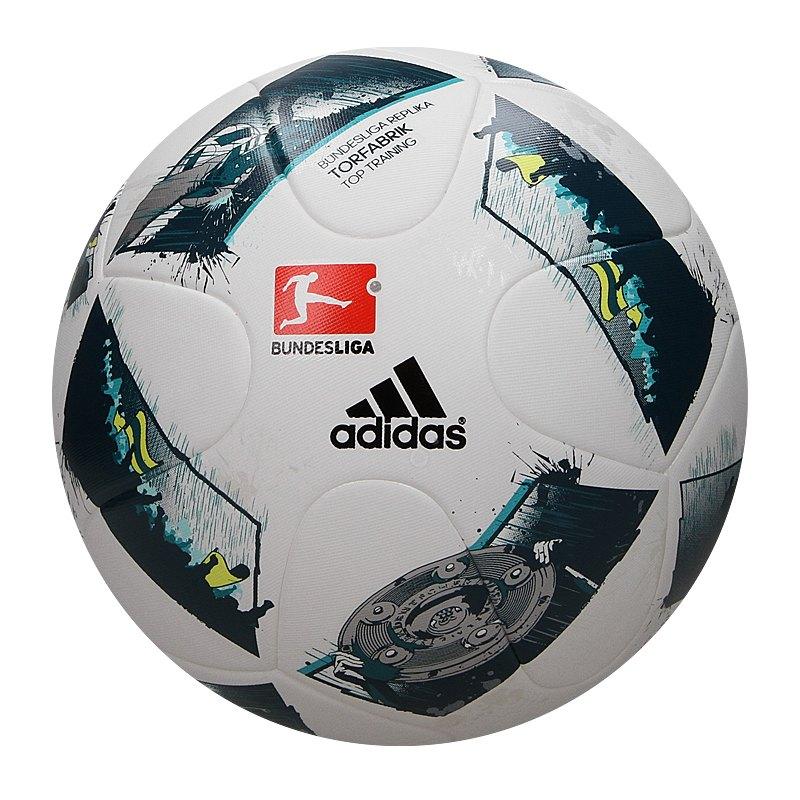 adidas dfl torfabrik top training fussball weiss blau. Black Bedroom Furniture Sets. Home Design Ideas