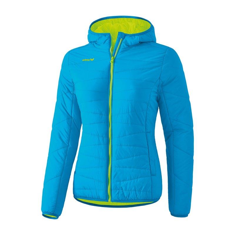 erima steppjacke freizeit jacket sport training. Black Bedroom Furniture Sets. Home Design Ideas
