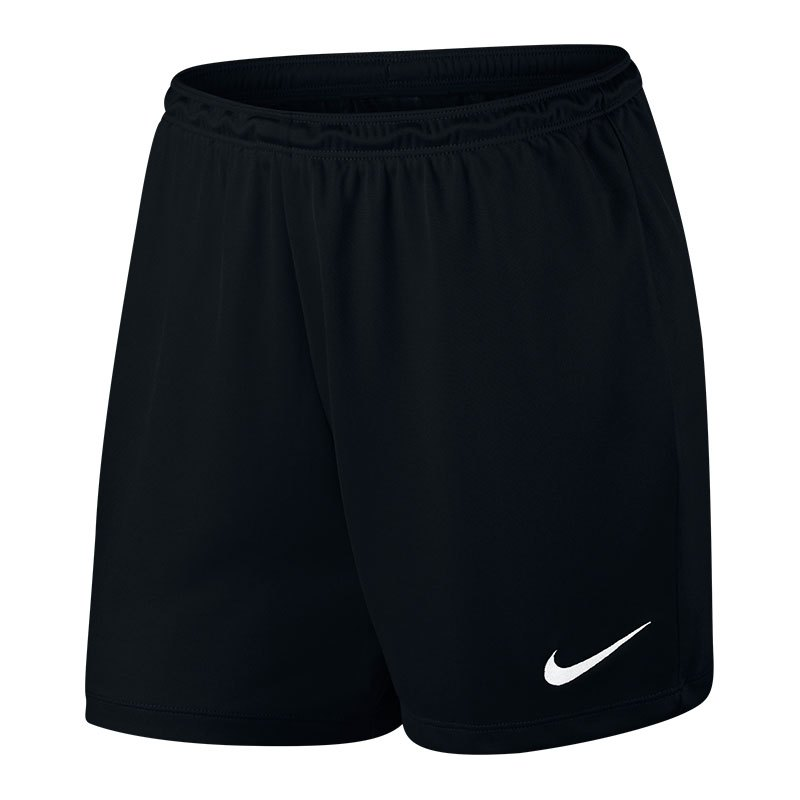 nike short park ii knit ohne is damen fussball sport. Black Bedroom Furniture Sets. Home Design Ideas